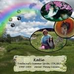 Penny Larson's Katie